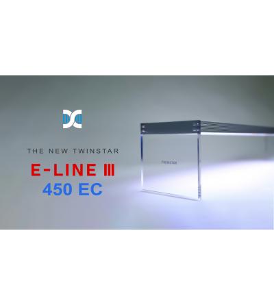 Plafoniera Twinstar Light III 450EC