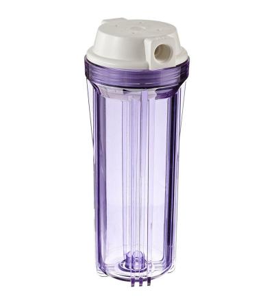 "Bicchiere Filtro 10"" PP trasparente (EU)"